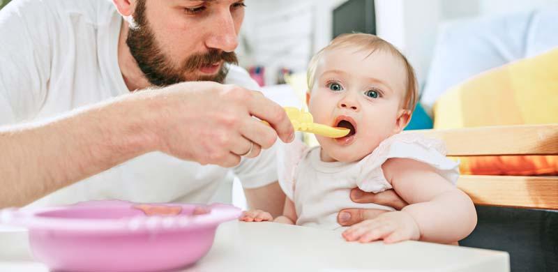 alimentatia-bebelusului