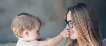despre bebe la 1 an