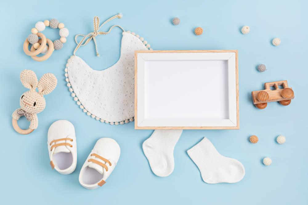 Albume si rame foto cadouri bebelusi